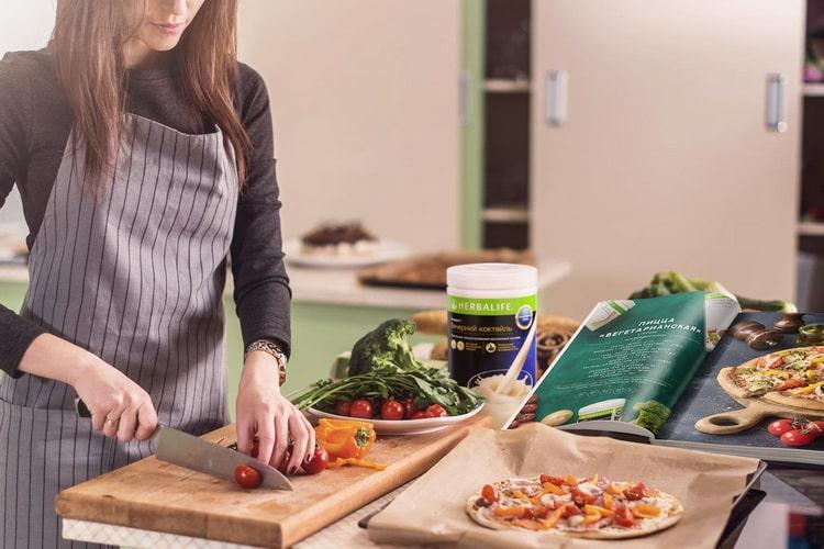 Кулинарные онлайн курсы